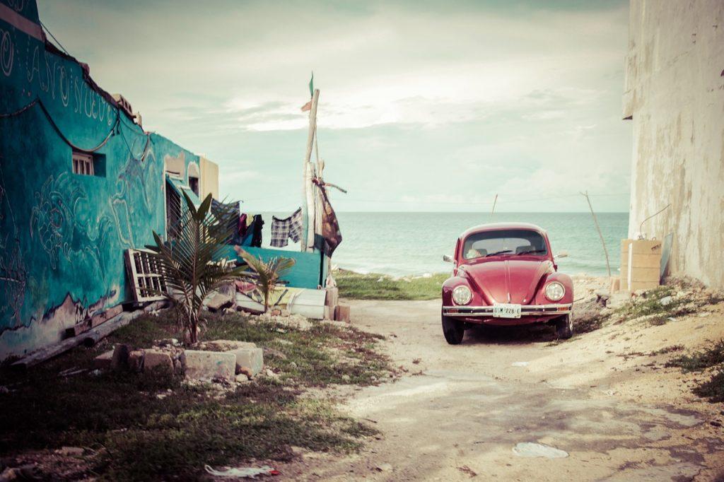 Les lieux à visiter au Mexique