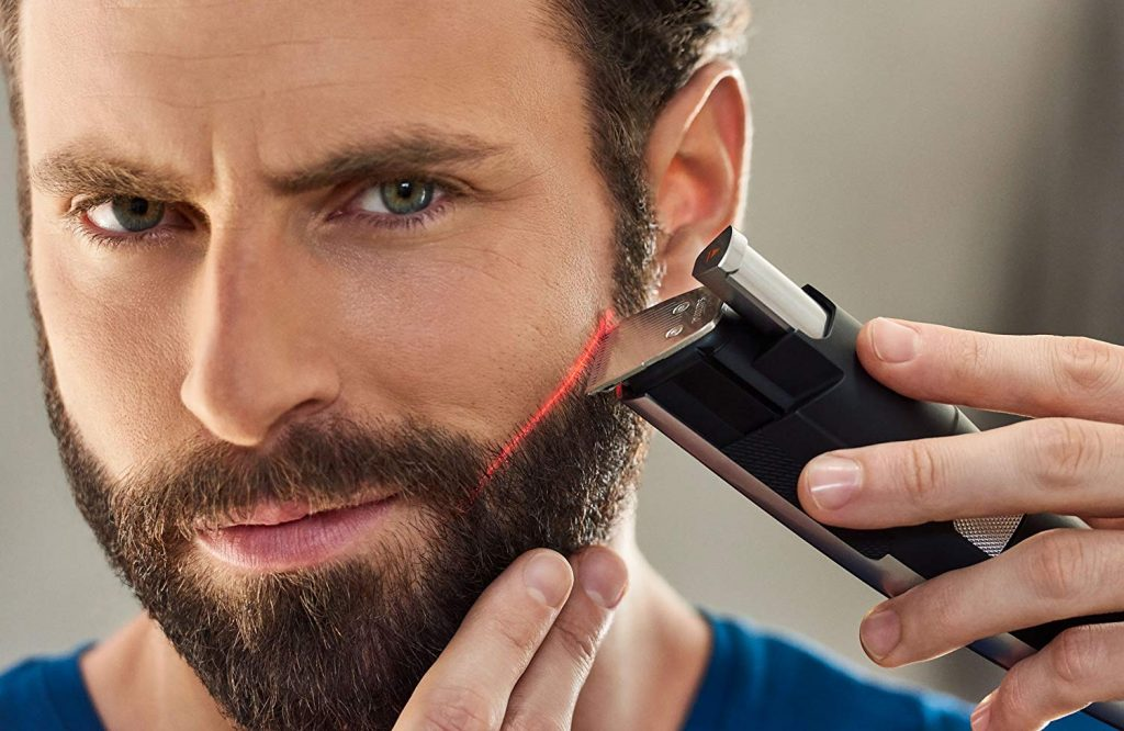 Guide d'achat tondeuse barbe