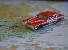 Road trip aux États-Unis