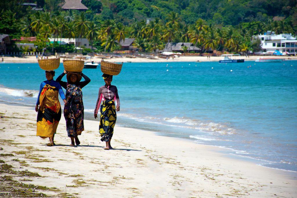 Voyage personnalisé à Madagascar