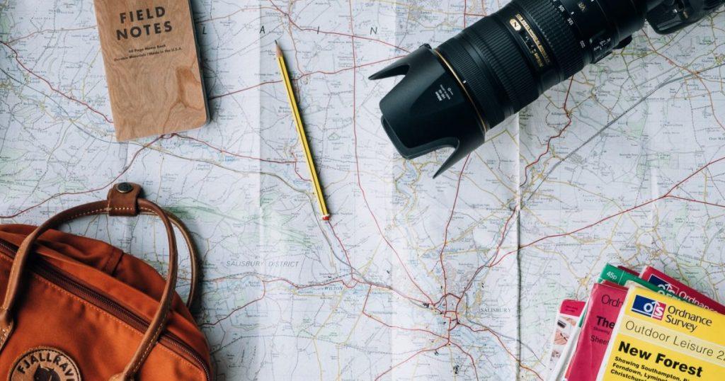 Bons plan voyage